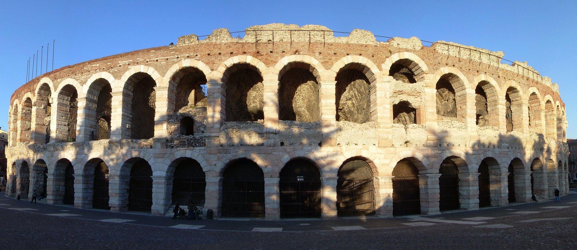 Segnaletica Verona