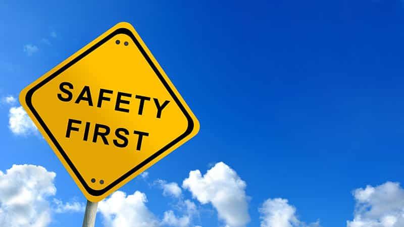 Garanzia di soddisfazione al 100% qualità del marchio scegli l'autorizzazione Segnaletica di sicurezza: i cartelli per 3 rischi comuni sul ...